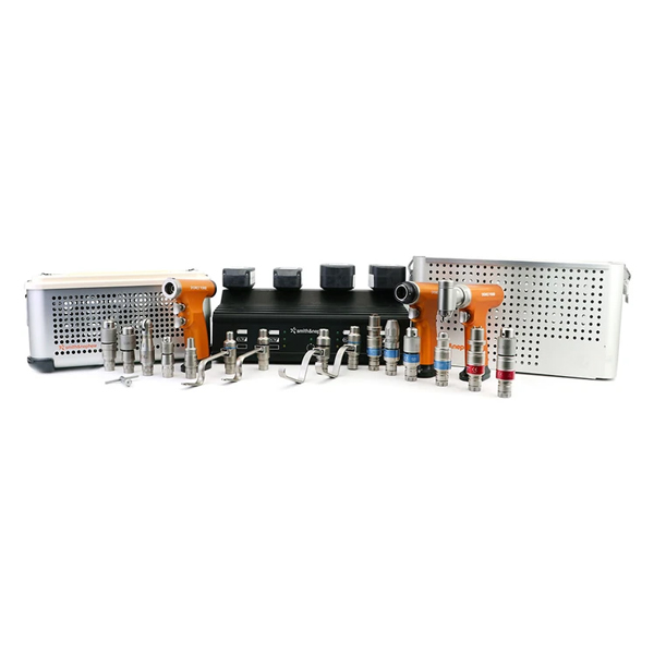 Smith Nephew Small and Larger Complete Power Kit.webp