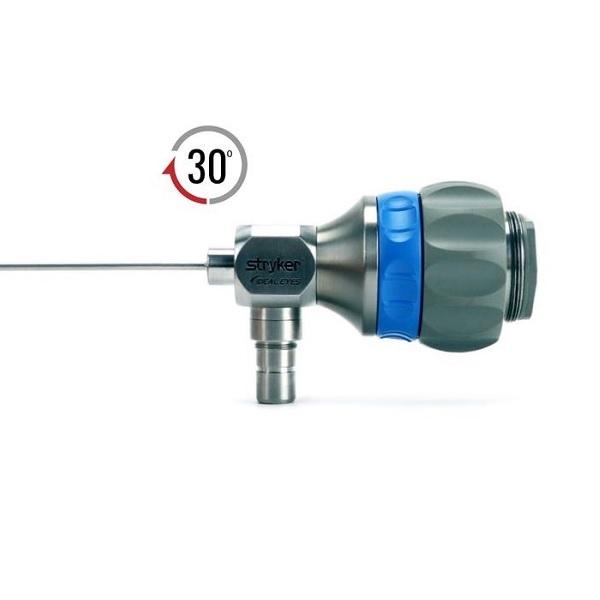 Stryker 1.9 mm 0o Precision™ IDEAL EYES™ HD Autoclavable Arthroscope C Mount J Lock 58 mm