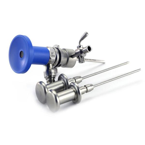 Stryker 1.9 mm 30o Arthroscope Eye Piece