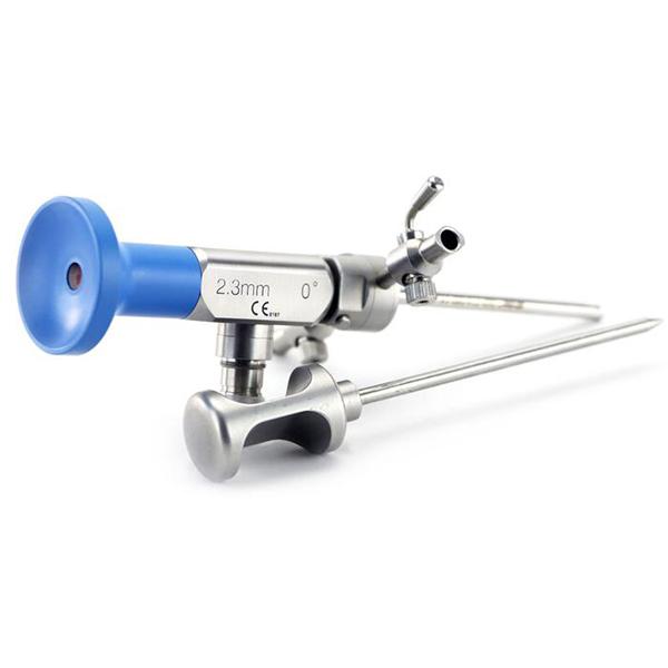 Stryker 2.3 mm 0o Arthroscope Eye Piece