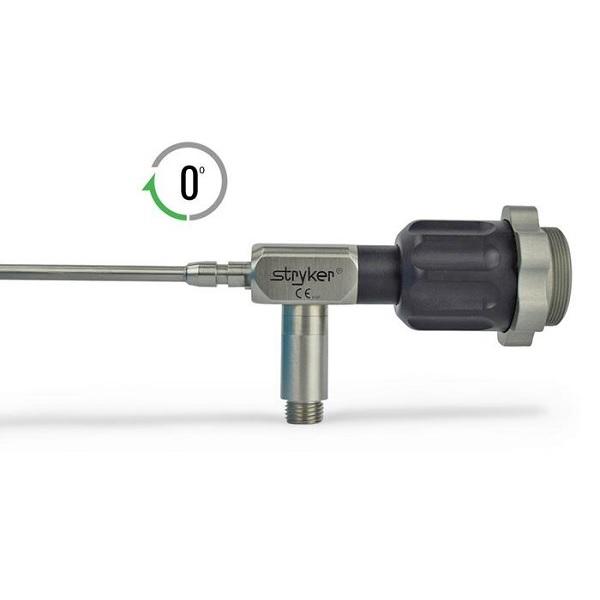 Stryker 4.0 mm 0o Non Autoclavable Arthroscope C Mount Speed Lock™ 140 mm