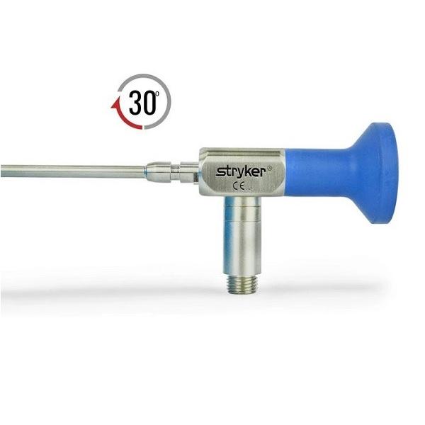 Stryker 4.0 mm 30o Hip Arthroscope Eyepiece Long