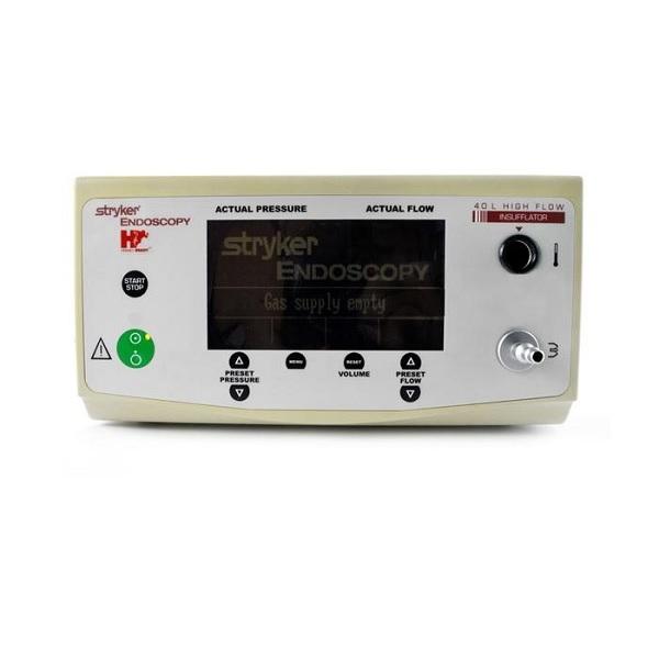 Stryker 40 Liter HERMES™ High Flow Insufflator