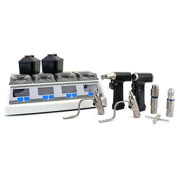 Stryker CD3 Veterinary Kit