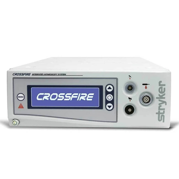 Stryker Crossfire Integrated Arthroscopy Console.webp