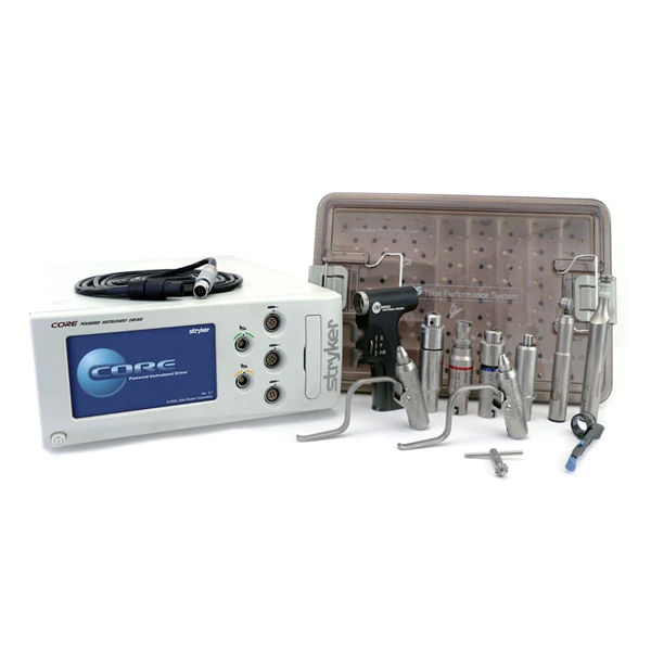 Stryker Electric CORE Drill Saw Kit.webp