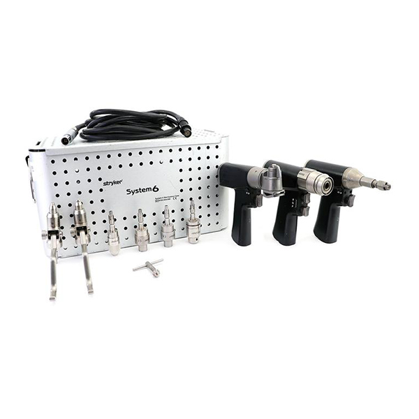 Stryker Electric System 6 Power Kit