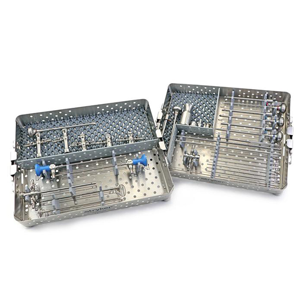 Stryker Full Access Hip Arthroscopy Set