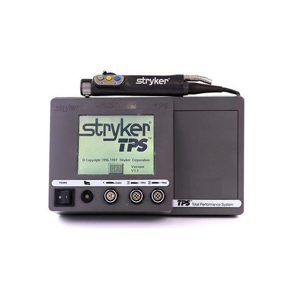 Stryker TPS Console with Formula Shaver with buttons