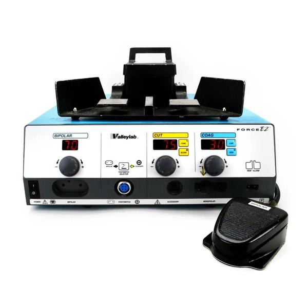 Valleylab Force EZ™ Electrosurgical Generator System.webp