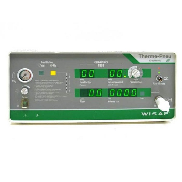 WISAP CO2 Insufflator