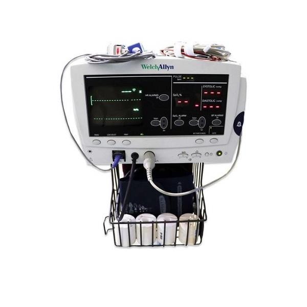 Welch Allyn 6200 Series Atlas Patient Monitor Set