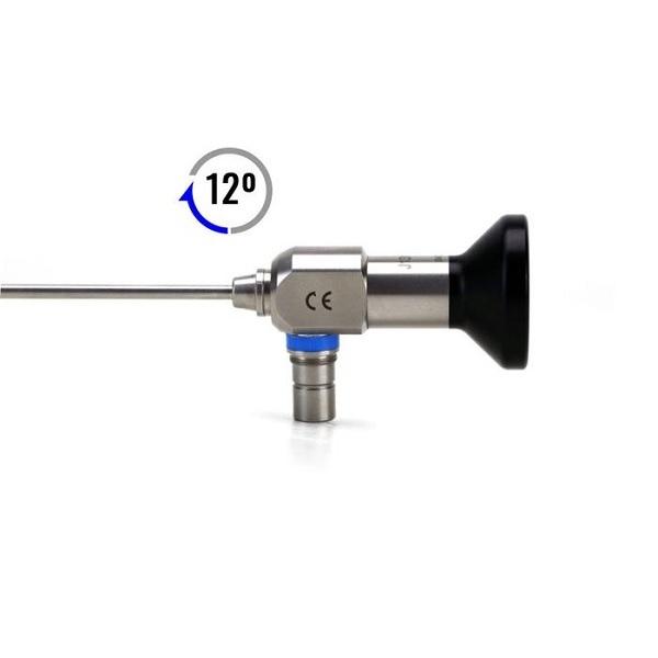 AA 3.0 mm 12° Hysteroscope 30 cm