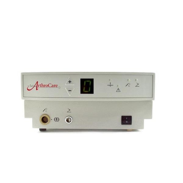 Arthrocare 2000 RF System Controller