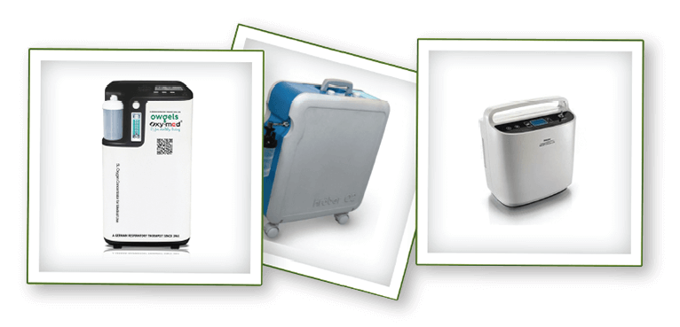 Oxygen Concentrator Machine Services Available At Medpick