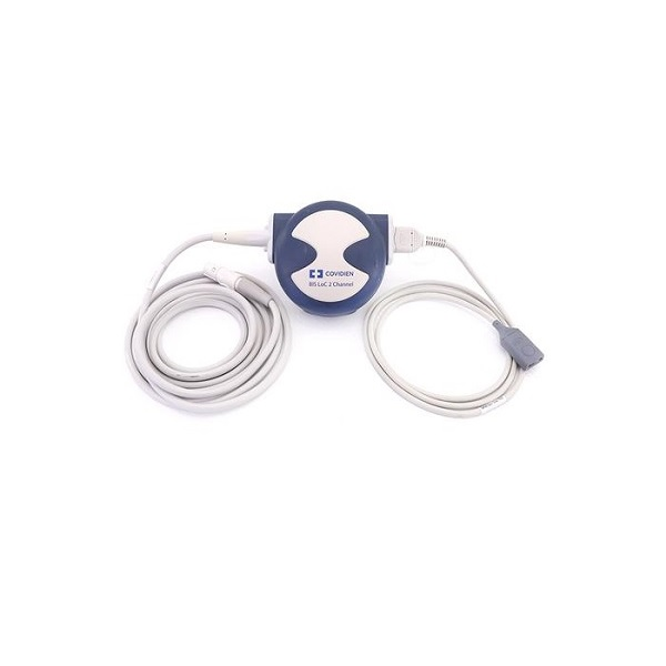 Coviden BIS LoC 2 Channel Cable