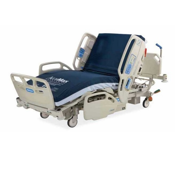Hill Rom Careassist ES Medical Surgical Bed 1