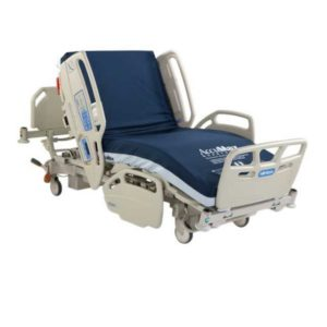 Hospital Bed-Hill-Rom Careassist ES Medical Surgical Bed For Patient At Medpick