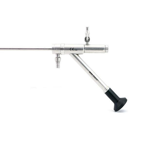 Hologic MyoSure 6.25 mm 0o Operative Hysteroscope 45o