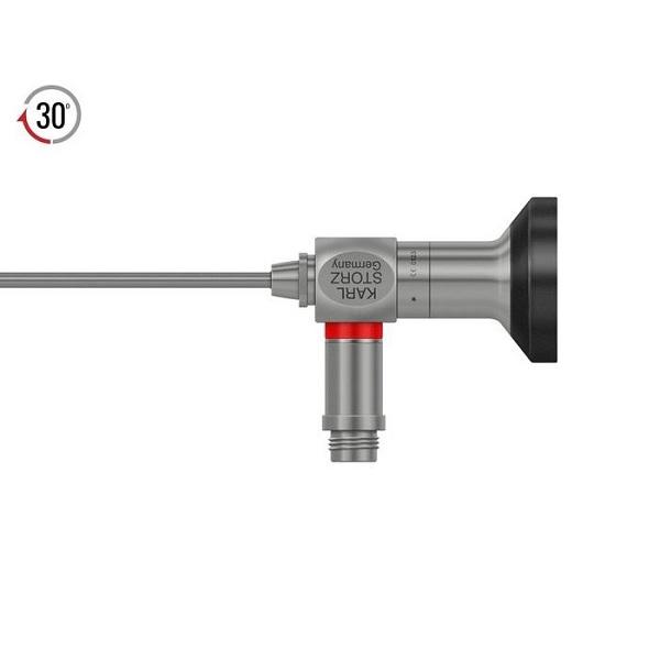 Karl Storz 2.9 mm 30o Hopkins II Autoclavable Bettocchi Hysteroscope 30 cm