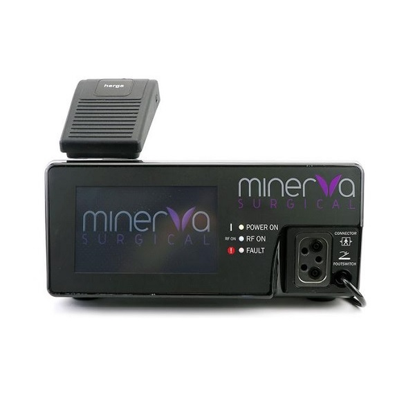 Minerva RF Generator