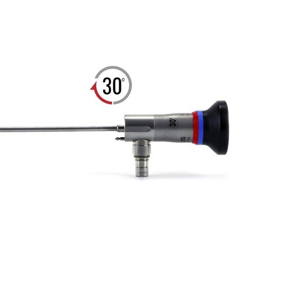 Olympus 3.0 mm 30° Wide Angle Autoclavable Hysteroscope