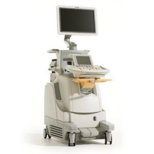 Philips iU22 Ultrasound System