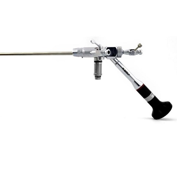 Richard Wolf 5.0 mm 20° Operative Continuous Irrigation Hysteroscope 348 mm