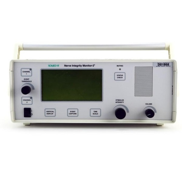 Xomed Nerve Integrity Monitor 2