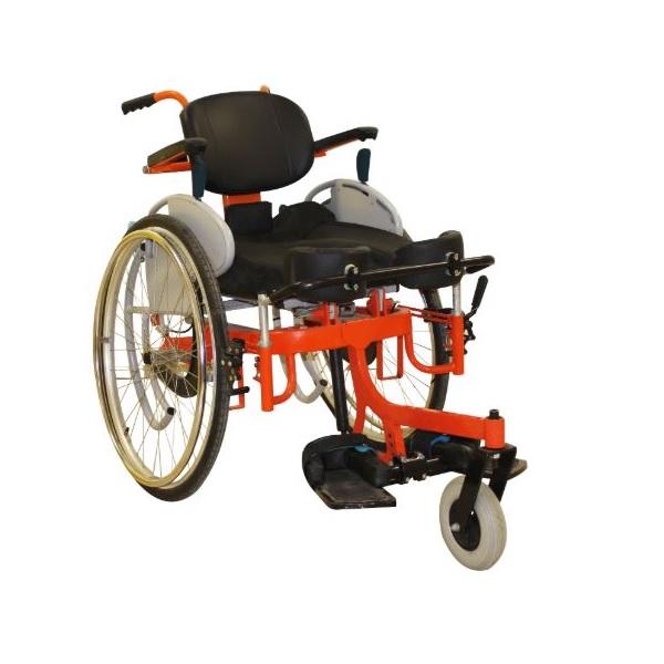 Arising Wheelchair