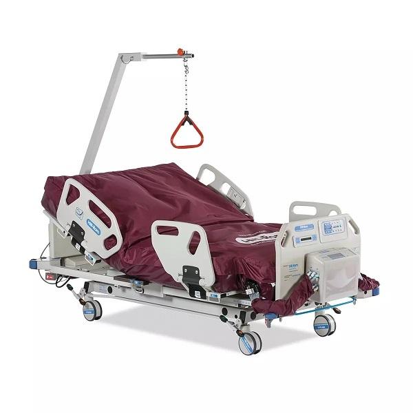 Excel Care® ES Bariatric Hospital Bed