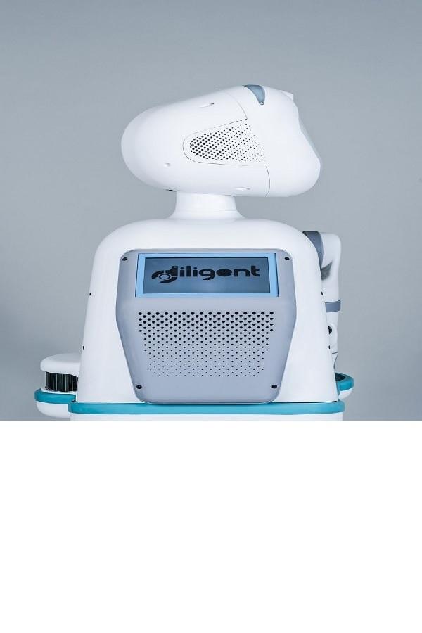 Moxi Robot