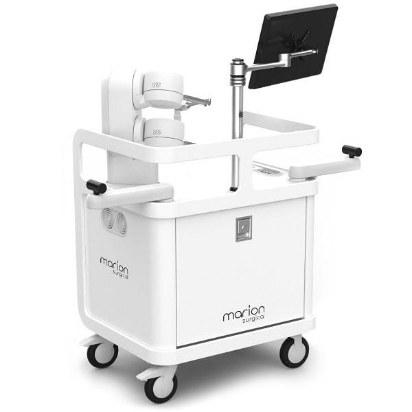 Surgical Simulator