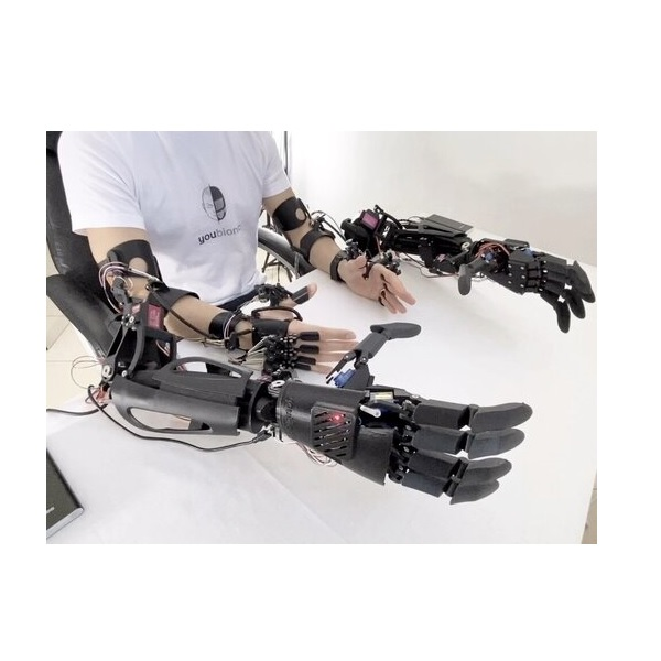 YOUBIONIC ARMS