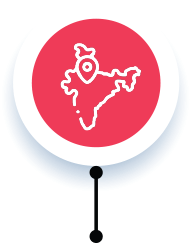 Reach a Wide Database All Over India At Medpick