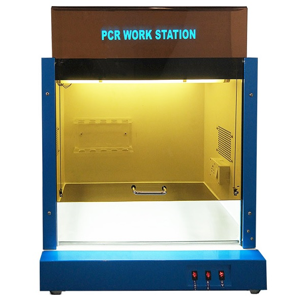 ABDOS PCR Work Station is available for best price at Medpick.