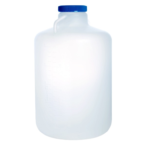 Carboy Wide Mouth PP