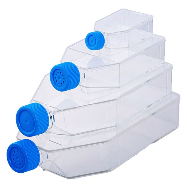 Cell Culture Flasks, PS is available for best price at Medpick.