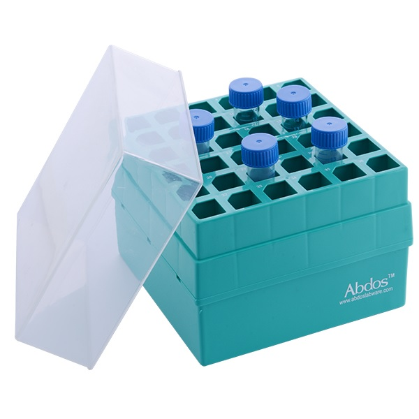 Centrifuge Tube Box, PP is available for best price at Medpick