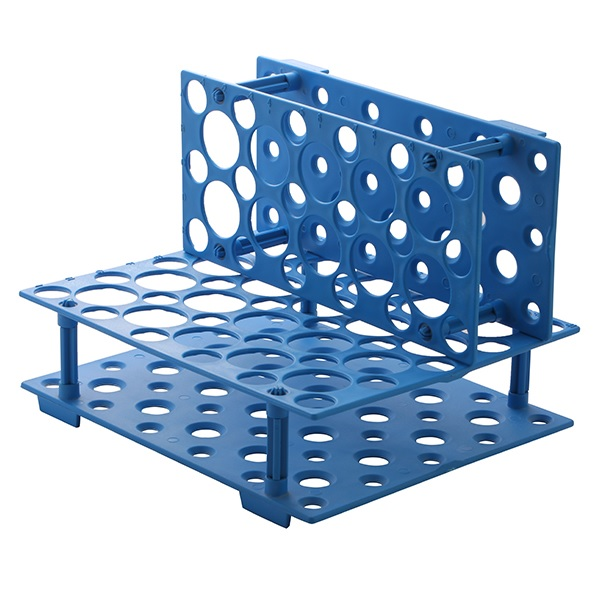 Click Together Conical Tube Racks, ABS is available for best price at Medpick