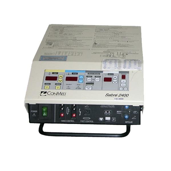 Conmed Sabre 2400 ESU