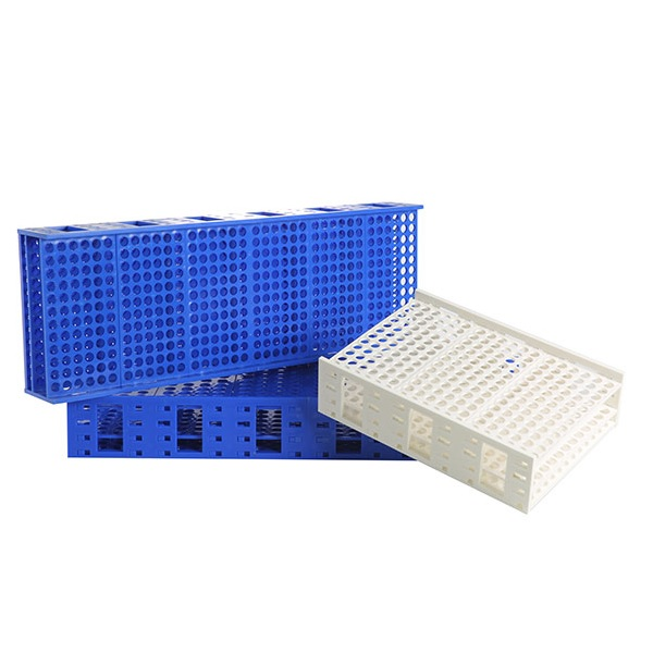 Double Jumbo Test Tube Rack is available for best price at Medpick.