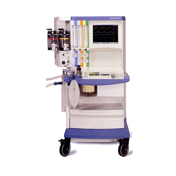 Drager Narkomed 6000 Series Anesthesia Machine