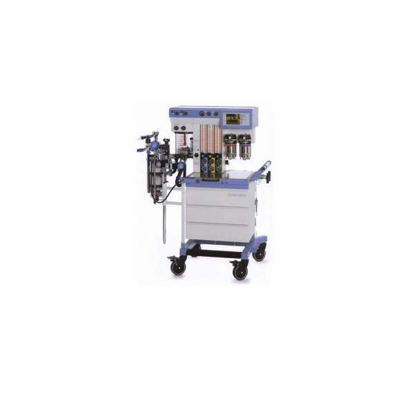 Drager Narkomed GS Anesthesia Machine 1