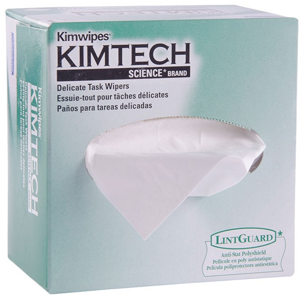 Kimtech Science Kimwipes Wipers is available for best price at Medpick.