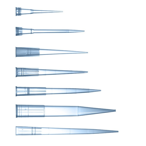 Last Drop™ Low Retention Pipette Tips, Bulk in Resealable Bags is available for best price at Medpick.