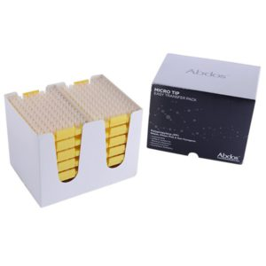 Last Drop™ Low Retention Pipette Tips Refill Pack PP