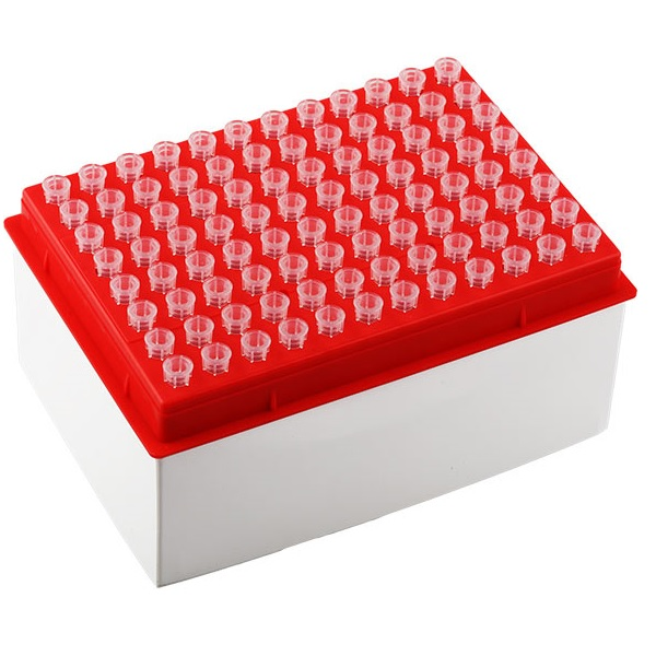 Last Drop™ Low Retention Refill Filter Pipette Tips – Sterile PP