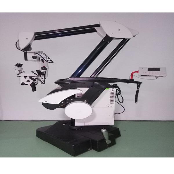 Leica M500N OHS Neurosurgery Microscope