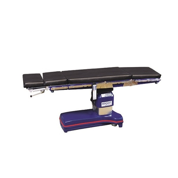 Maquet Alphastar Surgical Table
